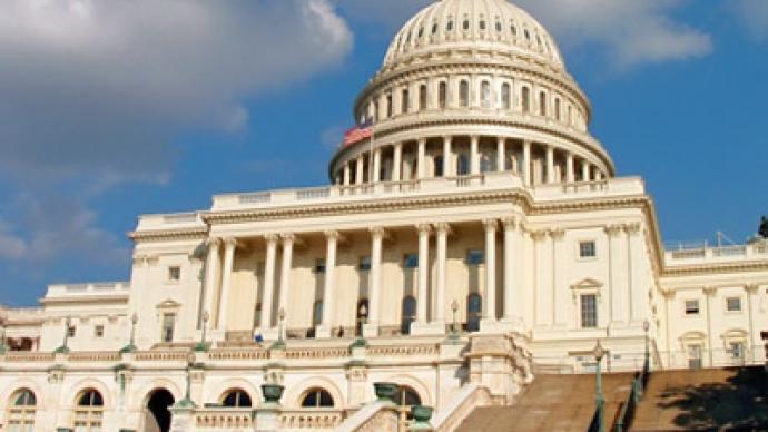 Poll: Americans still hate Washington