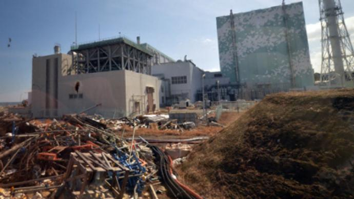Los Angeles prepares to fight Fukushima debris