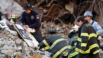 For some, the search for what happened on 9/11 isn't over