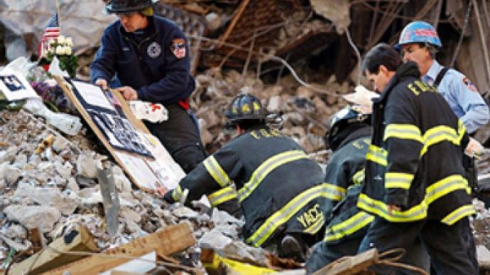 Nine years on, 9/11 jury is still out