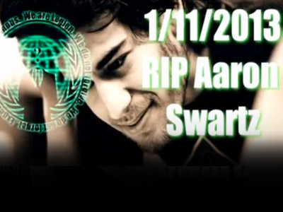 Petition to remove prosecutor in Aaron Swartz case up for White House response
