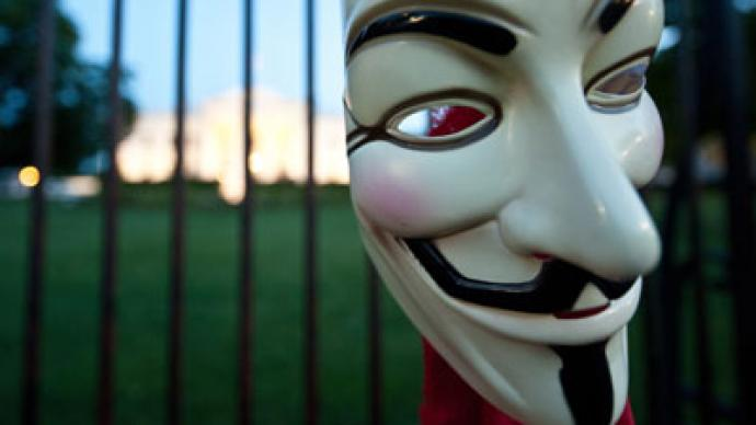 Anonymous hacks school board in retaliation for spying on students