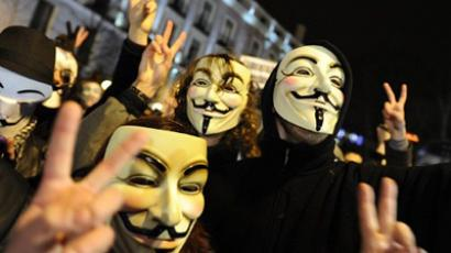 Internet strikes back: Anonymous' Operation Megaupload explained