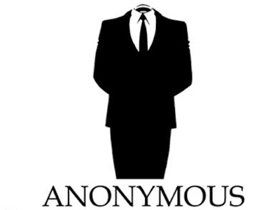 Anonymous threatens Congress over copyright bill