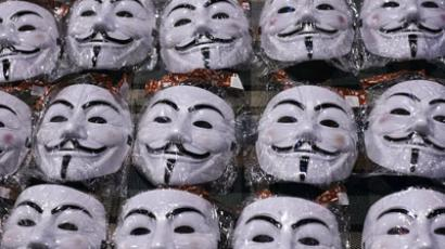 Anonymous hacked US State Dept, investment firm in homage to Aaron Swartz, Lulzsec