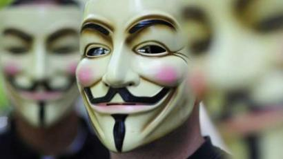 AntiSec hackers retaliate after Anon-collaborator arrested by FBI