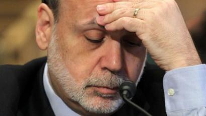 Bernanke doesn't want QE3