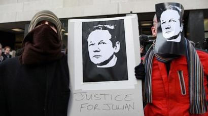 'Anonymous' hacker convicted over WikiLeaks revenge attack on PayPal