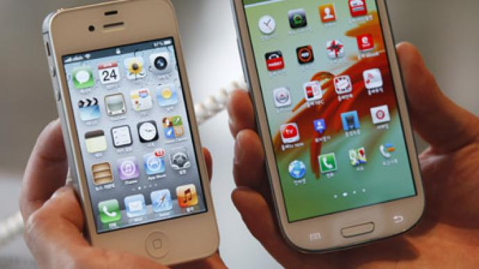 Apple fails to ban Samsung smartphones in US