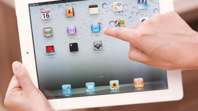 Apple to reveal iPad 3 first week of March