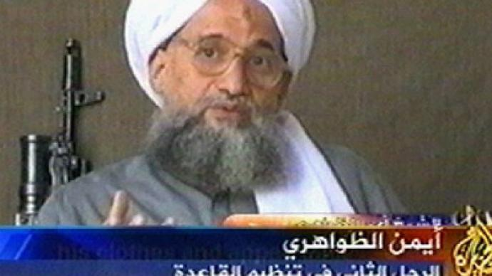 Osama's replacement praises 9/11 for allowing Arab Spring