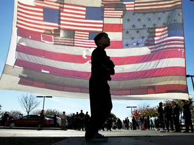 US Civil War still un-civil