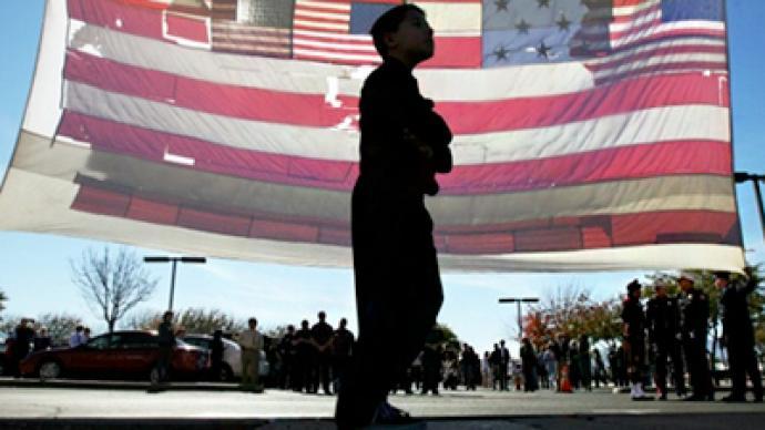 Arizona liberals seek secession, new US state