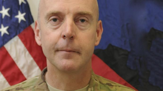 Top Army officer accused of sex crimes:  'I'm a general, I'll do whatever the f**k I want'