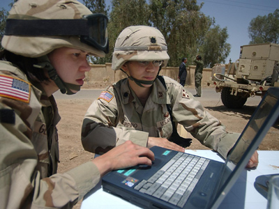 Army calls social network use an indicator of violent extremism