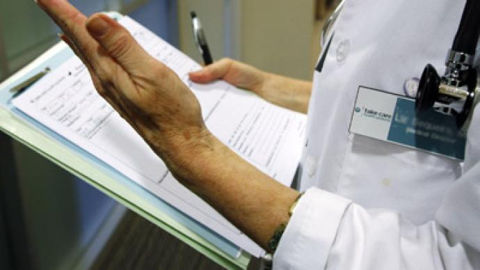 Asking doctor questions may bring patients fines