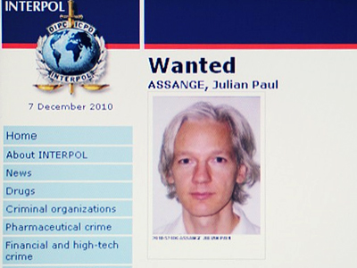 Trial and errors – Assange in court again