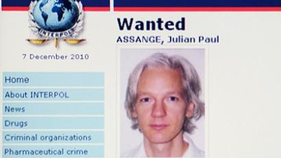 WikiLeaks founder Assange granted bail