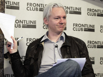 Ecuador to make decision on Assange after Olympics – foreign minister