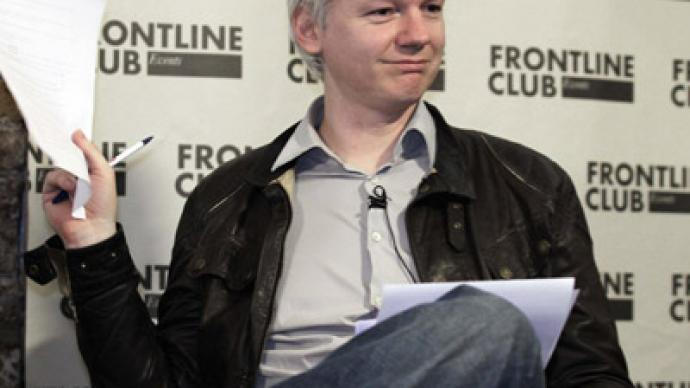 DreamLeaks: Hollywood set for Assange biopic