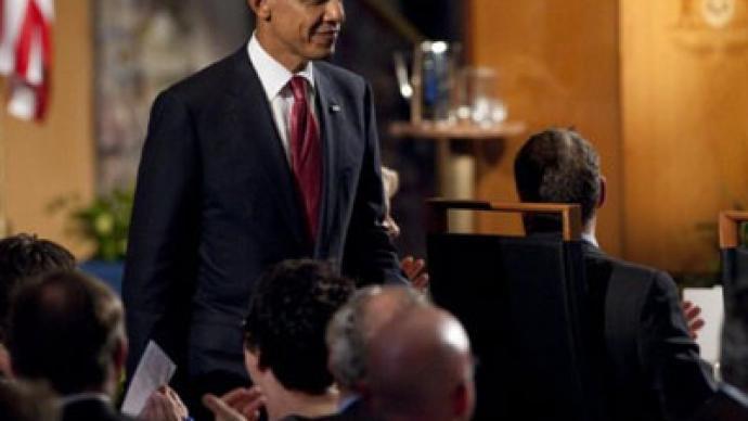 Obama assassination attempt?