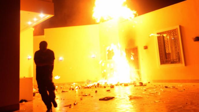 US officials investigating whether Libya attack was timed to 9/11 anniversary