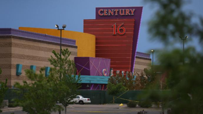 Aurora theater lacked security on night of Batman shootings
