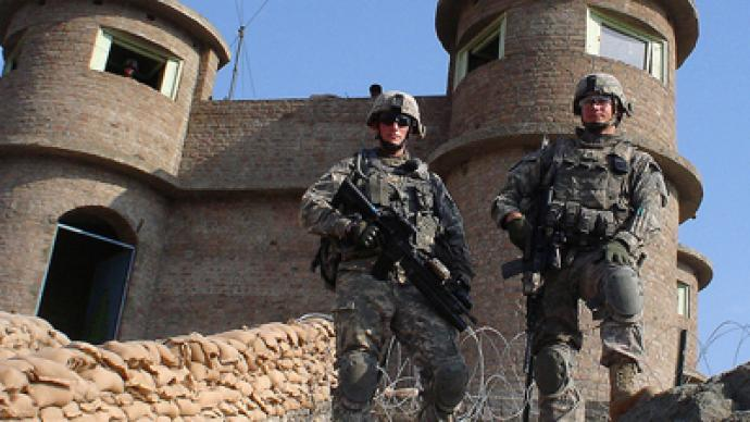 Bagram: America's blackhole in Afghanistan