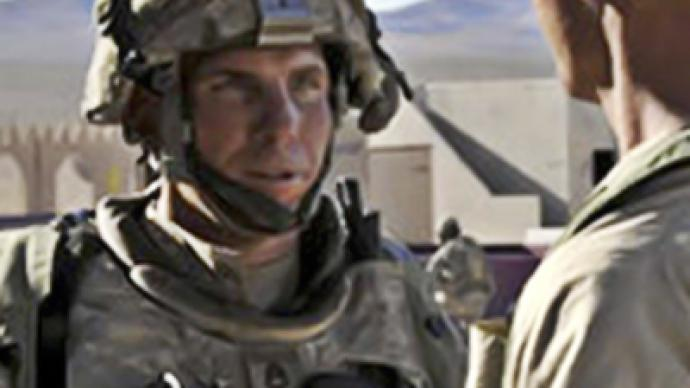 US soldier accused of bloody Kandahar massacre goes to court