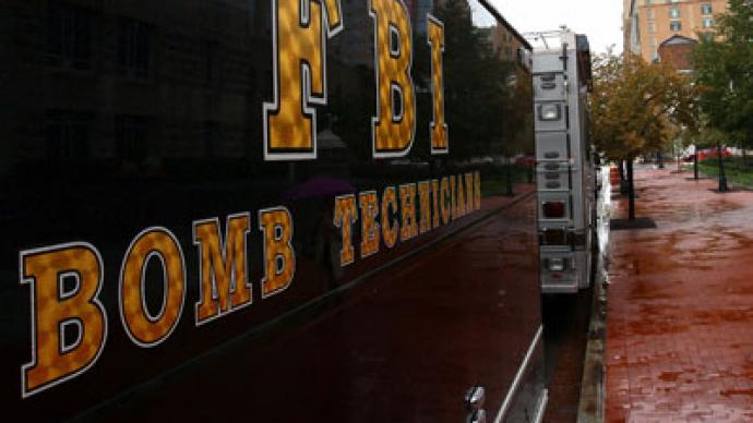 Would-be Jihadist Chicago teenager tries to blow up bar, arrested in FBI sting