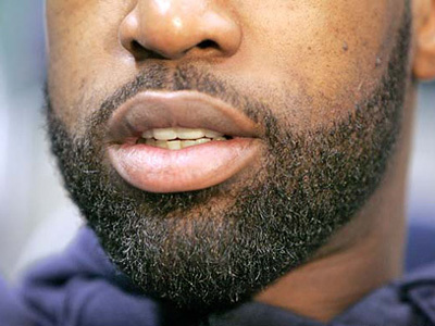 No right to beard for Muslim inmate