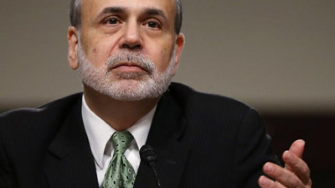 Bernanke warning: Taxmaggedon is real
