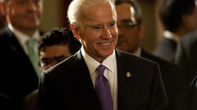 Obama appoints Biden to take charge on gun control