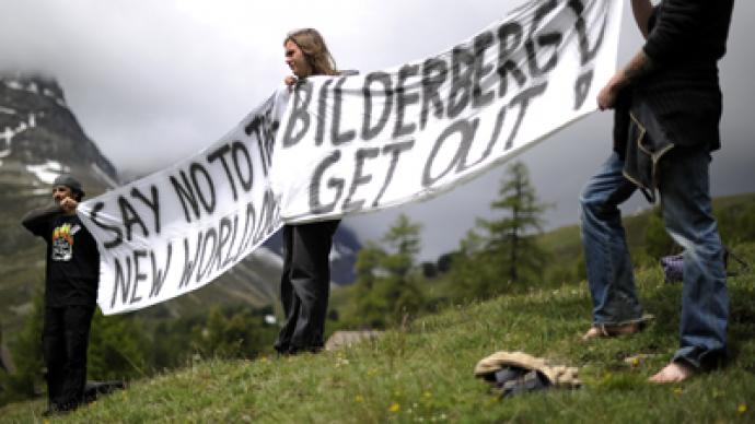 Bilderberg Group scared of the Paul family