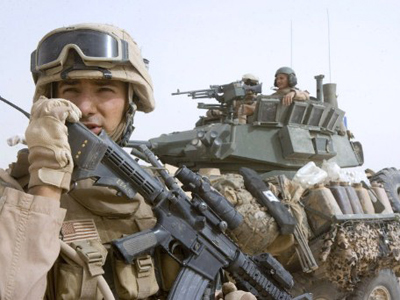 Pentagon wants $3 billion for the War in Iraq that we thought was over