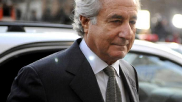 Billionaire Madoff tied to intelligence agencies