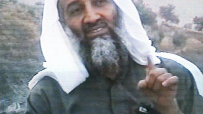 Bin Laden guards killed unarmed
