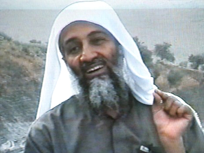 Daughter: Bin Laden captured alive, executed later