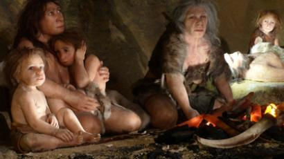 ­Lost in translation: Harvard geneticist denies plans to clone Neanderthals