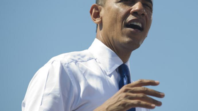 Birther tries to remove Obama from Kansas voting ballot