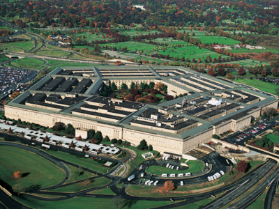 Black Budget business booming: inside the Pentagon's secret spending