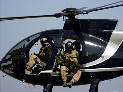 Blackwater guards again charged by US over Iraqi civilian deaths