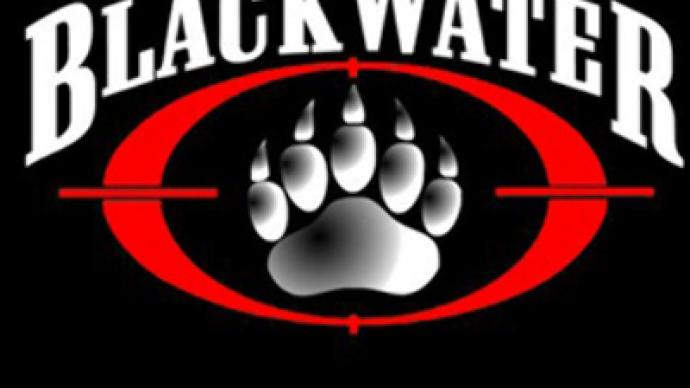 Blackwater banned from Iraq