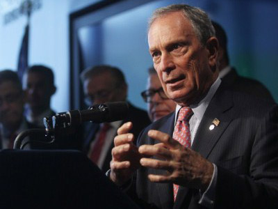 Bloomberg defends secret surveillance of NYC Muslims