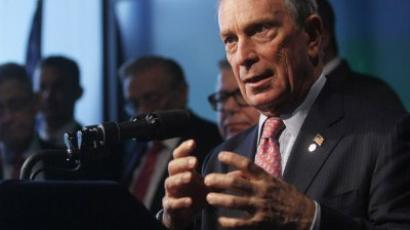 Bloomberg stands by spying on Muslims