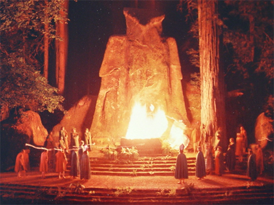 Occupiers to protest Bohemian Grove