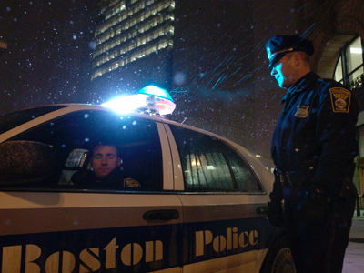 Boston police spied on Occupy protesters instead of investigating Tsarnaevs