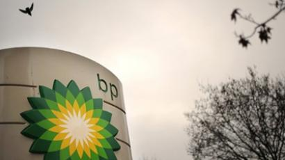 BP 'trolls' accused of threatening oil spill critics on Facebook