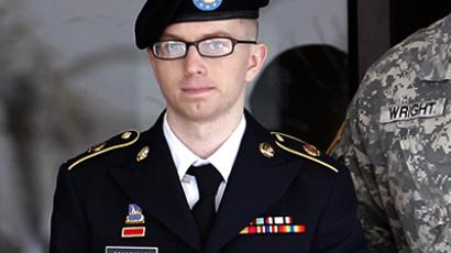 Bradley Manning harsh detention 'senseless' – military shrink