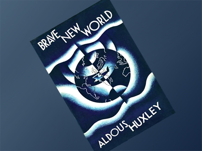 "Americans Want ""Brave New World"" Banned?"
